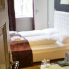 Отель ArtHotel Connection Люкс с двуспальной кроватью фото 5