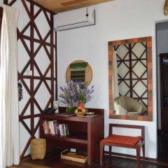 Отель ViewPoint Lodge & Fine Cuisines 3* Улучшенный номер с различными типами кроватей фото 3