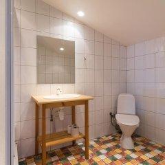 Отель Oliva Apartments Эстония, Таллин - отзывы, цены и фото номеров - забронировать отель Oliva Apartments онлайн ванная