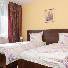 Отель Gościniec Стандартный номер с различными типами кроватей фото 14
