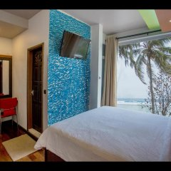 Отель Ripple Beach Inn Номер Делюкс фото 3