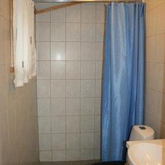 Отель Odda Camping ванная