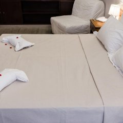 Отель Reboa Resort 3* Улучшенный номер с различными типами кроватей фото 2