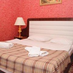 Мини-Отель Вивьен Стандартный номер с различными типами кроватей фото 21