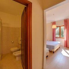 Hotel Del Golfo 4* Стандартный номер фото 9