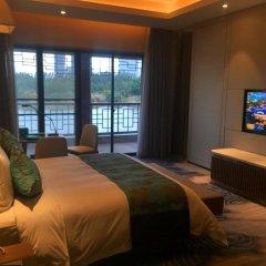 Отель Xiamen Aqua Resort 5* Люкс Премиум