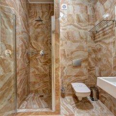 Гостиница Подгорье ванная фото 2
