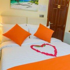 Отель Point Inn 3* Улучшенный номер с различными типами кроватей фото 9