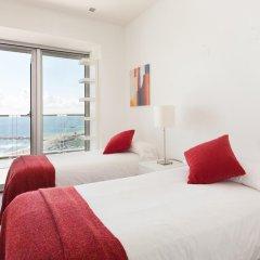 Апартаменты Rent Top Apartments Beach-Diagonal Mar Улучшенные апартаменты