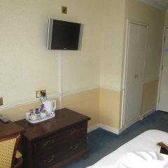 The Redhurst Hotel 3* Стандартный номер с различными типами кроватей фото 9