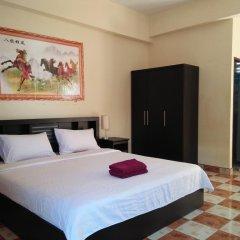 Patong Peace Hostel комната для гостей фото 2