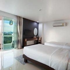 Grand Supicha City Hotel комната для гостей фото 4