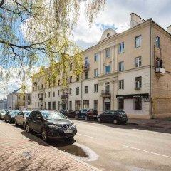Гостиница MinskForMe Беларусь, Минск - - забронировать гостиницу MinskForMe, цены и фото номеров парковка