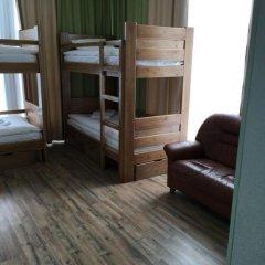 Мини-отель Илма Кровать в общем номере фото 7