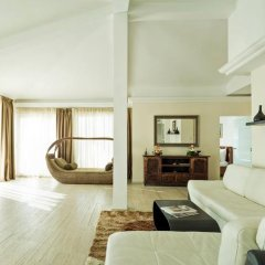 Hotel Azimut 4* Президентский люкс с разными типами кроватей фото 16