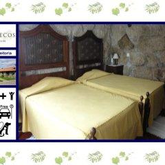 Отель Casa dos Becos спа фото 2