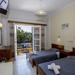 Отель Petra Nera комната для гостей фото 3