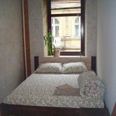 Хостел Севен комната для гостей