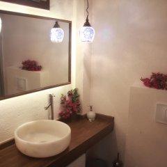 Dardanos Hotel 2* Стандартный номер с различными типами кроватей фото 3