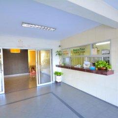 Отель Modern Place Таиланд, Бангкок - отзывы, цены и фото номеров - забронировать отель Modern Place онлайн интерьер отеля фото 3