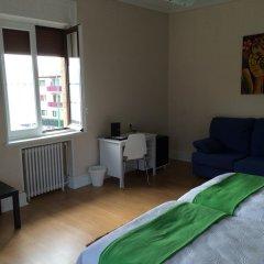 Hotel Neguri 2* Стандартный номер с двуспальной кроватью фото 2