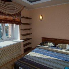 Отель April On Kutuzov 36 Сыктывкар комната для гостей фото 2