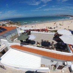 Отель Baleal Beach House пляж фото 2