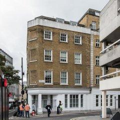 Отель West End Apartments Великобритания, Лондон - отзывы, цены и фото номеров - забронировать отель West End Apartments онлайн парковка