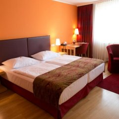 Appartement-Hotel an der Riemergasse Семейная студия с двуспальной кроватью