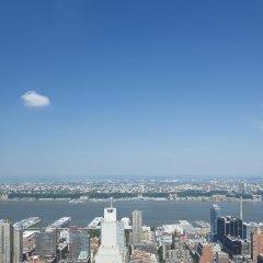 Отель Residence Inn by Marriott New York Manhattan/Central Park пляж фото 2