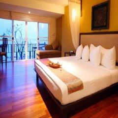 Отель Andaman White Beach Resort 4* Стандартный номер с различными типами кроватей