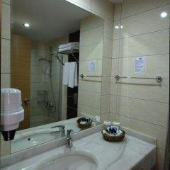 Drita Hotel 5* Стандартный номер с различными типами кроватей фото 7