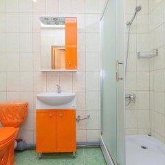 Апартаменты Максим Апартаменты с различными типами кроватей фото 23