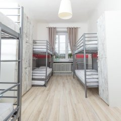 Chillout Hostel комната для гостей фото 8