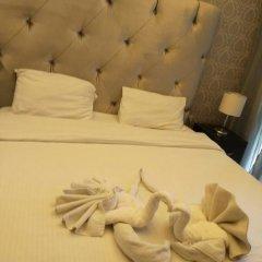 Nadine Boutique Hotel 3* Апартаменты с различными типами кроватей фото 8