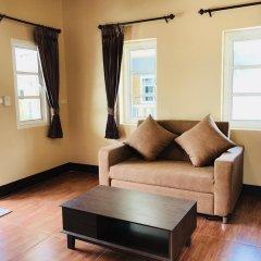 Отель Benwadee Resort комната для гостей фото 3