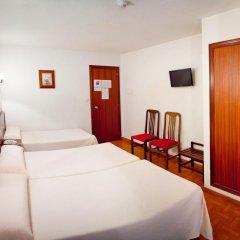Hotel Nido Стандартный номер с различными типами кроватей фото 2
