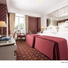 Hotel Regency 5* Улучшенный номер с различными типами кроватей фото 6