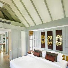Отель The Surin Phuket балкон