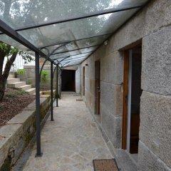 Отель Casa de Santa Cristina интерьер отеля