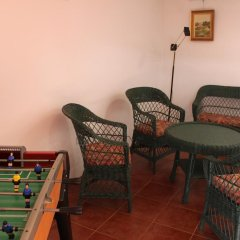 Отель Quinta das Aranhas детские мероприятия