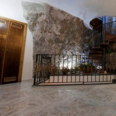 Отель Villa Conca Smeraldo Конка деи Марини интерьер отеля фото 2