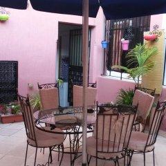 Отель City House Марокко, Рабат - отзывы, цены и фото номеров - забронировать отель City House онлайн балкон