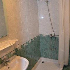 Hotel Bistrica ванная фото 2