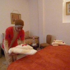 Отель Riad Viva 4* Номер Делюкс с двуспальной кроватью