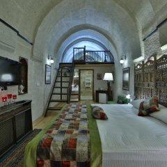 Mira Cappadocia Hotel 3* Стандартный номер с различными типами кроватей фото 4