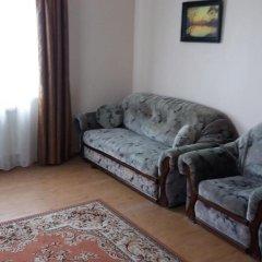 Гостиница Usadba V Lapenkah комната для гостей