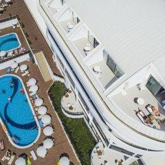 Отель Laguna Beach Alya Resort & SPA - All Inclusive Окурджалар бассейн фото 3