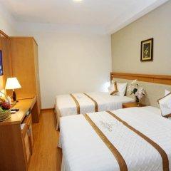 Dendro Hotel 3* Улучшенный номер с различными типами кроватей