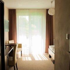 Hotel Santa Monica 3* Стандартный номер с двуспальной кроватью фото 13